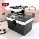 禮品盒長方形提箱禮物盒 鮮花包裝盒 情人節生日禮盒