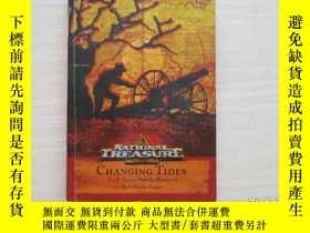 二手書博民逛書店National罕見Treasure - CHANGING TIDES ( A Gates Family Myst