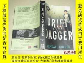 二手書博民逛書店DRIFT罕見AND DAGGER11398 KENDALL K
