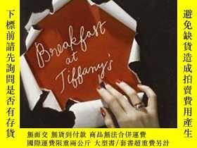 二手書博民逛書店Breakfast罕見At Tiffany sY256260 Truman Capote Random Hou