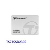 創見 固態硬碟 【TS2TSSD230S】 SSD 230S系列 2TB SATA III 6.8mm 新風尚潮流