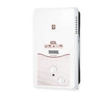 【刷卡分期+免運費】櫻花 熱水器 10L屋外型 GH-1033 / GH1033 台灣製造 天然瓦斯 不含安裝