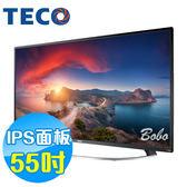TECO東元 55吋 TL55A1TRE LED液晶顯示器 液晶電視(含視訊盒)