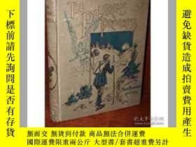 二手書博民逛書店The罕見Pilgrim s Progress from Thi