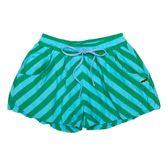 『小鱷魚童裝』條紋花苞短褲(08號~16號)531650