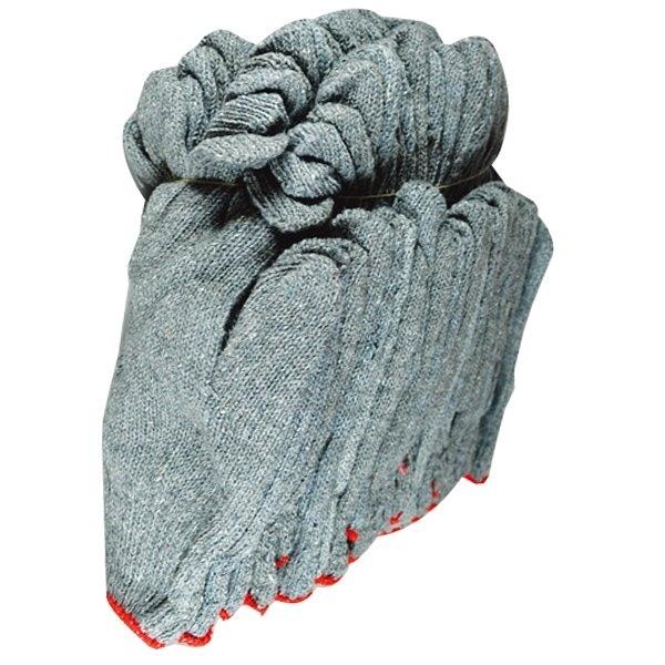 灰棉手套20兩(1打)