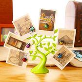 創意幸運樹小擺件結婚禮物臥室客廳家居酒櫃辦公室房間擺設裝飾品 雙11大促
