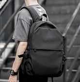 旅行包 潮流雙肩包男士休閒防水旅行包電腦包背包高中初中大學生書包男包