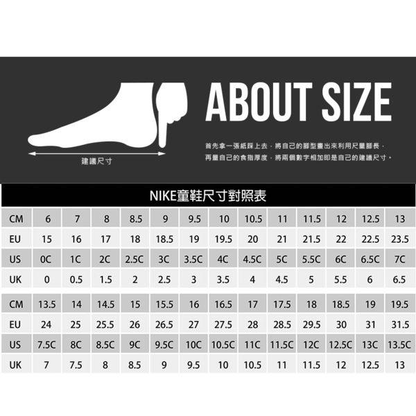 NIKE  SUNRAY PROTECT 2 (PS) 男女中童涼鞋(免運 海邊 海灘≡體院≡