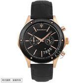 【台南 時代鐘錶 MASERATI】台灣公司貨 瑪莎拉蒂CIRCUITO系列 R8871627001 計時腕錶