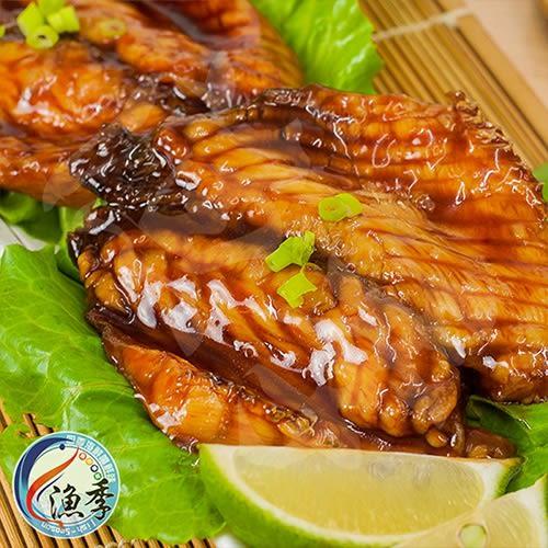 【漁季】頂級蒲燒鯛魚片*6包(200g±10%/包)