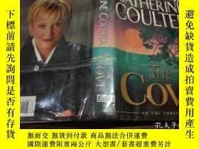 二手書博民逛書店原版英法德意等外文罕見The Cove Catherine Co