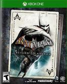 X1 Batman: Return to Arkham 蝙蝠俠:重返阿卡漢(美版代購)