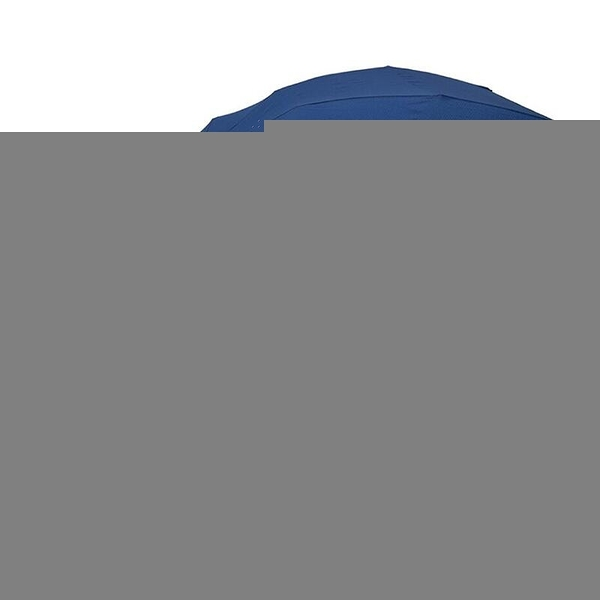 『VENUM旗艦店』【mont-bell】TREKKING UMBRELLA L 輕量折疊傘『靛藍』1128644