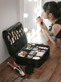 化妝包女大容量多功能簡約便攜