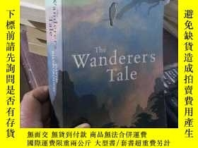 二手書博民逛書店The罕見Wanderer s Tale: Annals Of