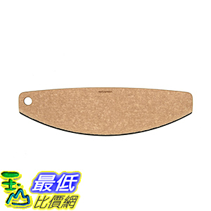 [106美國直購] Epicurean 017-00160102 Pizza Cutter 砧板用刮刀 披薩刮片 美國製 Series - Natural/Slate