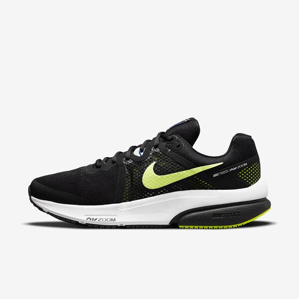 Nike Zoom Prevail [DA1102-003] 男鞋 慢跑鞋 運動 休閒 舒適 避震 支撐 健身 黑 黃