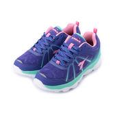 DIADORA DA6677輕量健行鞋 紫 DA6677 女鞋 鞋全家福