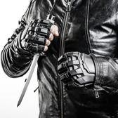 打架格斗防身運動健身訓練機車戶外騎行手套