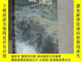 二手書博民逛書店MONSARRAL罕見AT SEA 《莫薩拉爾在海上》 自傳體文
