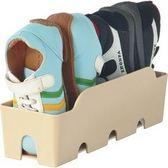 聯府 P50042 童鞋收納盒(附隔板)