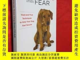 二手書博民逛書店Rescue罕見Your Dog from Fear: Trie