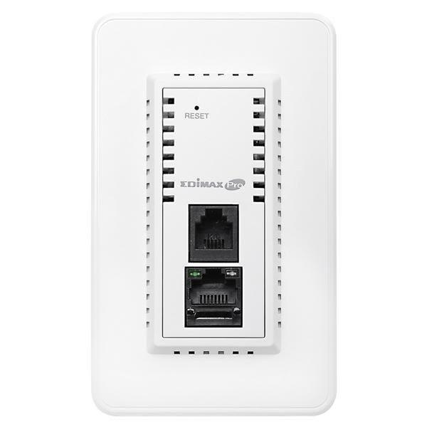 Edimax IAP1200 PoE 面板式(US) AC1200 無線基地台
