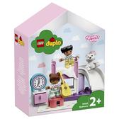 樂高積木 LEGO《 LT10926》Duplo 得寶系列  - Bedroom╭★ JOYBUS玩具百貨