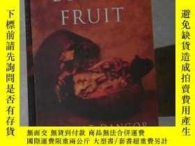 二手書博民逛書店英文原版罕見Bitter Fruit by Achmat Dan
