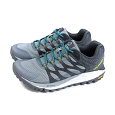 MERRELL ANTORIA 運動鞋 健行鞋 灰色 女鞋 黃金大底 ML035628 no123