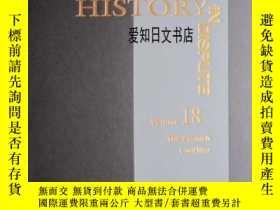 二手書博民逛書店【罕見】History in Dispute, Volume 18: The Spanish Civil War奇