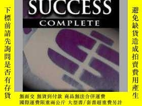 二手書博民逛書店The罕見Law Of Success In Sixteen Lessons By Napoleon Hill