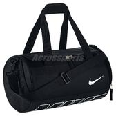 Nike 行李包 Alpha Adapt Drum 黑 白 圓筒包 包包 男女款 【PUMP306】 BA5185-010