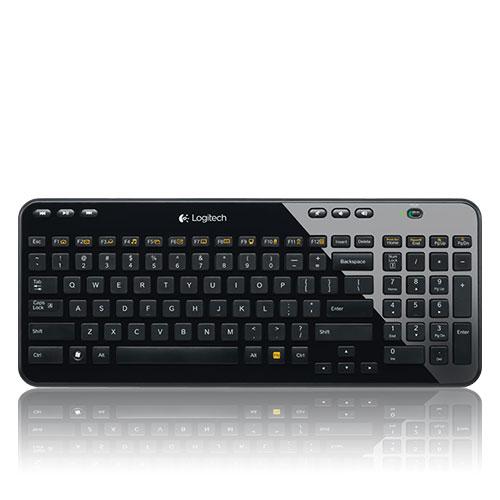 【限時至0523】 Logitech 羅技 K360R 無線 鍵盤
