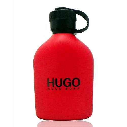 Hugo Boss Hugo Red 紅‧男性淡香水150ml