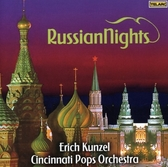 【停看聽音響唱片】【CD】俄羅斯之夜 艾瑞克.康澤爾 指揮 辛辛那提大眾管弦樂團
