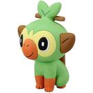 Pokemon GO 精靈寶可夢 神奇寶貝 EX 人形 #74 敲音猴_ PC15453
