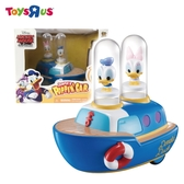 玩具反斗城 迪士尼神奇跳跳車-雙管唐納&黛絲