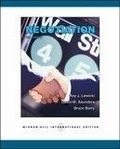 二手書博民逛書店《Negotiation》 R2Y ISBN:007124460