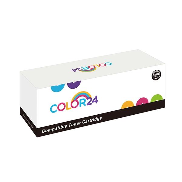 【COLOR24】for Kyocera TK-5154K / TK5154K 黑色相容碳粉匣 /適用ECOSYS M6035cidn / M6535cidn / P6035cdn
