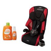 康貝 Combi Joytrip S 成長型汽車安全座椅-炫目紅 (贈和草保濕防蚊組合)