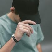 潮休閒韓版時尚鴨舌帽網紅夏季潮牌棒球帽潮流情侶帽  全館免運