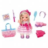 《 日本小美樂 》捲髮小美樂 ╭★ JOYBUS玩具百貨