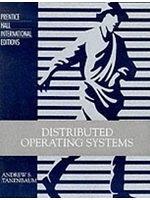 二手書博民逛書店《Distributed operating systems》