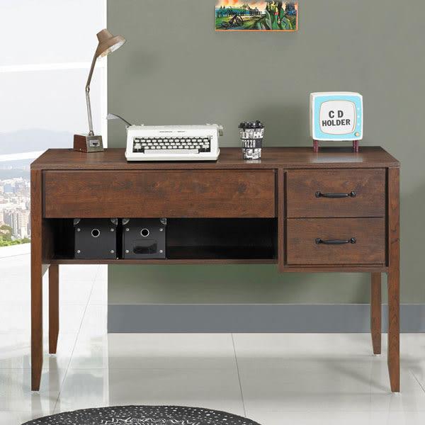 書桌《YoStyle》力爾4尺書桌 電腦桌 工作桌 辦公桌 NB桌 免運專人配送到府