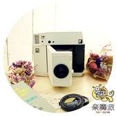 樂魔派 『Lomo'Instant Square 連鏡頭套組 白色』方形/拍立得相機/自動/快門/曝光