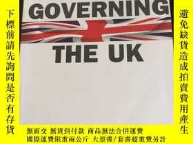 二手書博民逛書店governing罕見the upY280165