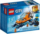 樂高LEGO CITY 極地冰上滑行者  60190 TOYeGO 玩具e哥