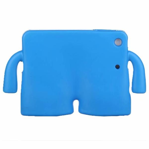 蘋果 IPad Mini4 Mini 123 可愛矮人 兒童防摔 平板殼 平板套 平板保護殼 矽膠 防摔